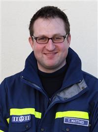 Ausbildungsbeauftragter Torsten Matthes