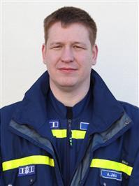 Beauftragter für Öffentlichkeitsarbeit André Jakob