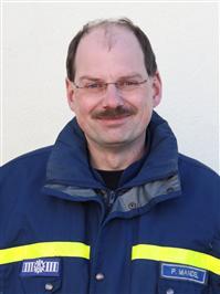 Fachberater Peter Mandel