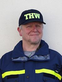 Schirrmeister Michael Schimon